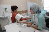 В волгоградском регионе продолжается работа по созданию ФАПов в рамках нацпроекта «Здравоохранение»