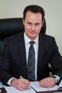 Поздравление заместителя Губернатора Волгоградской области В.В.Шкарина с Новым годом