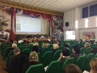 Росздравнадзор по Волгоградской области провел публичные слушания