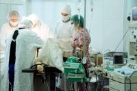 В региональном здравоохранении реализуются президентские задачи