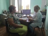 Предприятия Волгоградской области активно включились в программу обучения предпенсионеров