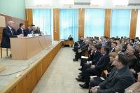 Андрей Бочаров: принято решение о строительстве в Камышине нового детского сада и дороги