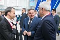 Андрей Бочаров принял участие в пленарном заседании Российского инвестиционного форума в Сочи