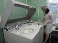В Михайловке создана единая клинико-диагностическая лаборатория