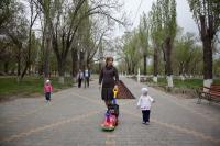 За год в Волгоградской области в два раза увеличены объемы ЭКО