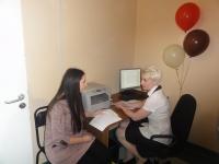 1100 пакетов документов для новорожденных выдано через окна МФЦ в роддомах Волгоградской области