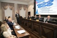 Волгоградская область подписала соглашения с Правительством РФ по реализации национальных и региональных приоритетных проектов