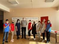 Волгоградская молодёжь присоединилась к акции «Выбери жизнь!»
