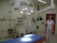 В волгоградском регионе врачи оказывают уникальную высокотехнологичную помощь пациентам
