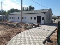 Волгоградский регион завершает строительство семи фельдшерско-акушерских пунктов