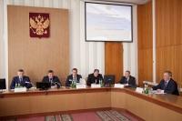 В волгоградском регионе прошло заседание антитеррористической комиссии