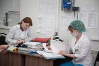 Волгоградские врачи вошли в число лучших терапевтов России