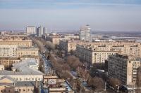 Волгоградская область заключила 42 соглашения с федеральными ведомствами о финансировании проектов развития