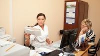 Жители Волгоградской области в выходной день могут проверить здоровье