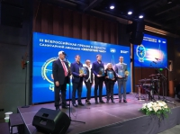 Волгоградский врач-реаниматолог отмечена специальной наградой в рамках III Всероссийской премии в области санитарной авиации «Золотой час»