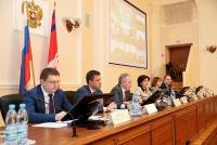 В Волгоградской области расширяются возможности реализации социальных проектов