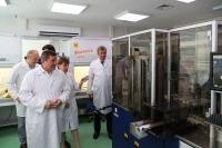 Андрей Бочаров: мы приступаем к третьему этапу создания единой государственной лабораторной службы
