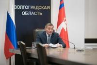 Андреем Бочаровым обозначены новые меры по повышению качества лечения жителей Волгоградской области