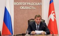 Андрей Бочаров: «Сотрудники медучреждений работают в условиях запредельных нагрузок»