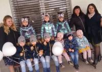 День недоношенных детей отметили в перинатальном центре Волгограда