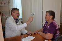 Доступная медицинская помощь: модули здоровья работают в отдаленных населенных пунктах Волгоградской области