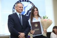 В Волгоградской области наградили победителей регионального конкурса «Лучшие менеджеры и организации 2018 года»