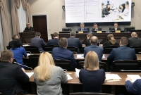 В Волгоградской области обеспечен системный контроль за реализацией национальных и приоритетных региональных проектов