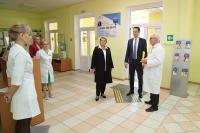 В поликлиниках Волгоградской области внедряется бережливое производство