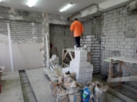 Современный центр амбулаторной онкологической помощи создают в Ворошиловском районе Волгограда
