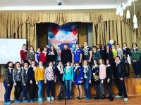 В Волгограде чествуют молодых специалистов здравоохранения