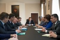 Новые изменения соцкодекса повысят доступность и качество социальных услуг для более 800 тысяч жителей волгоградского региона