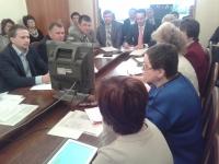 Региональные мероприятия  по снижение смертности отметили в Минздраве РФ