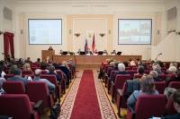 В Волгоградской области 149 врачей и фельдшеров пополнят коллективы сельских медучреждений в 2019 году