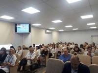В волгоградской больнице скорой медицинской помощи открылась межрегиональная научно-практическая конференция по неврологии