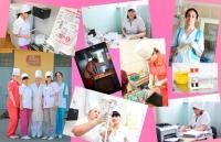 Волгоградская областная инфекционная больница № 2 примет на работу