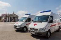 В волгоградском регионе продолжается дооснащение службы скорой помощи