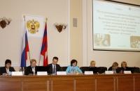 В волгоградском регионе повышается доступность медпомощи жителям сельских территорий
