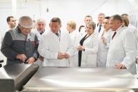 Андрей Бочаров: «Волгоградская область готова к выполнению задачи Президента по обеспечению младшеклассников горячим питанием»