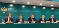 Волгоградский регион принял участие в совещании ФАС России по вопросам развития конкуренции