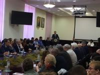 В Волгоградском регионе обсудили инновационные технологии в детской хирургии
