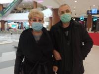 В Волгоградской области защиту от коронавирусной инфекции получил миллионный житель