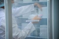 Волгоградской области выделена дополнительная партия вакцины от гриппа