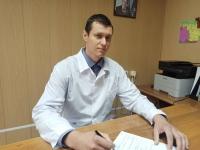 О назначении главного врача ГУЗ «Жирновская ЦРБ»