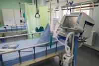 Инфекционные стационары Волгоградской области получили 126 аппаратов ИВЛ