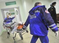 Автомобили, спасающие жизнь: на 30% в регионе увеличилось количество медицинских эвакуаций