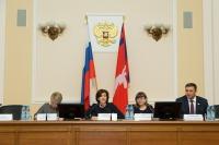В Волгоградской области готовятся к летней оздоровительной кампании