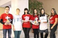 Волгоградская область присоединилась к всероссийской профилактической акции «Стоп ВИЧ/СПИД»