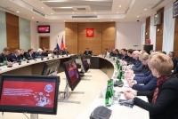 Андрей Бочаров провел заседание регионального оргкомитета по подготовке к ЧМ-2018