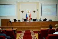 В Волгоградской области совершенствуется демографическая политика