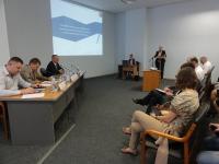 Научные разработки волгоградских предприятий претендуют на федеральные гранты
